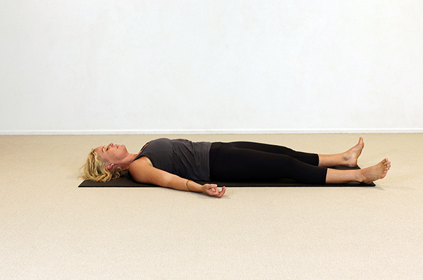 Guided Savasana Online Classes