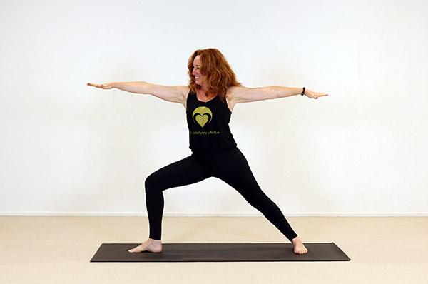Hatha Yoga Online Classes