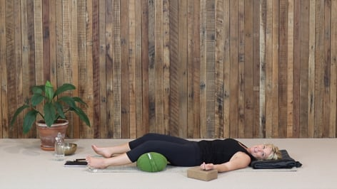how to  savasana  the online yoga sanctuary
